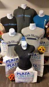 Campus store sale
