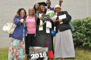 Grad 2 Family