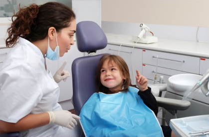 Dental Hygiene Program page
